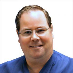 Dr McCarthy MD