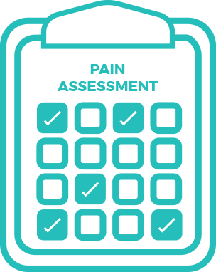 pain assesement